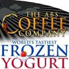 World's Tastiest Frozen Yogurt and the ABS Coffee Company