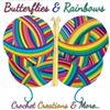 Butterflies & Rainbows