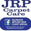 JRP Carpet Care