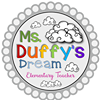 Ms. Duffy's Dream