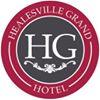 Grand Hotel Healesville thumb
