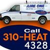 Aire One Hamilton Heating & Cooling