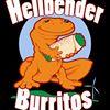 Hellbender Burritos
