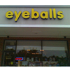 Eyeballs USA Opticians