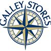 Galley Stores and Marina