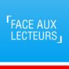 FACE AUX LECTEURS DU PARISIEN