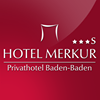 Hotel MERKUR  Baden-Baden