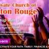 Activate Church of Baton Rouge