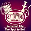 The Sandwich Spot, Redwood City
