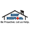 Roof Hospital Exteriors