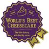 Worlds Best Cheesecake