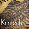 Krintech Laser Cutting and Engraving Services