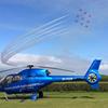 Executive Helicopters - Tar ag eitilt linn