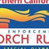 Northern California Law Enforcement Torch Run