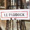 Le Paddock Brooklyn