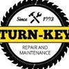 Turn-Key Repair & Maintenance