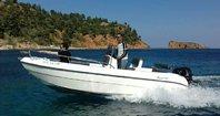 Rent a boat Alonnisos ''Sea Escapes''