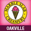 Marble Slab Creamery - Oakville, Ontario
