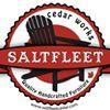 Saltfleet Cedar Works