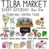 Tilba Market