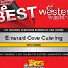 Emerald Cove Catering Company