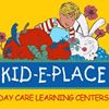 Kid-E-Place, Childcare Learning Center in Orlando
