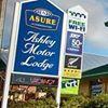 Ashley Motor Lodge