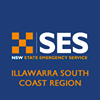 NSW SES Illawarra South Coast Region