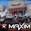 Maxim Honda Yamaha