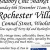 Shabby Chic Market Day