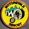 Two Wheels Only Motorcycle Resort