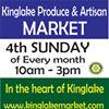 Kinglake Produce & Artisan Market