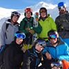 NZSIT New Zealand Ski Instructor Training