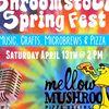 Shroomstock- Mellow Mushroom Orlando