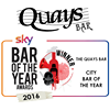 Quays Bar Galway