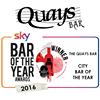 Quays Bar Galway