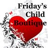 Friday's Child Boutique