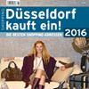 Düsseldorf kauft ein
