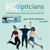 KC Opticians