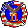Allentown Volunteer Fire Department
