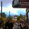 Brush Creek Saloon