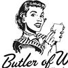Butler of Wanaka
