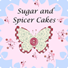 Sugar and Spicer Cakes