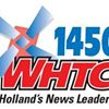 1450 WHTC and The New 99 7 FM