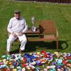 William Sheret MBE: Showjumper and Trainer