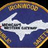 Ironwood Public Safety Department