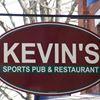 Kevin's Sports Pub & Restaurant