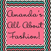 Amanda's All about Fashion
