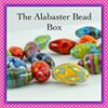The Alabaster Bead Box