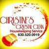 Christine's Crystal Clean